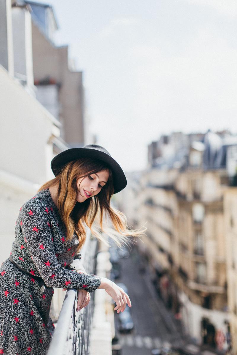 our parisian apartment • wishwishwish