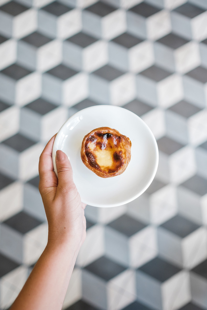 Best Pastel Nata in London
